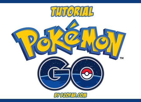 Tutorial pokemon Go