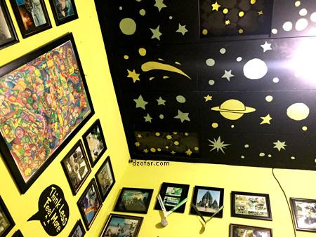 Kamar kuning