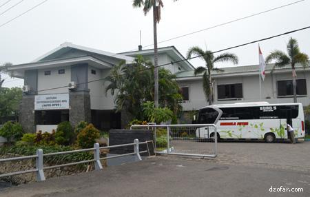 Kantor BPWS