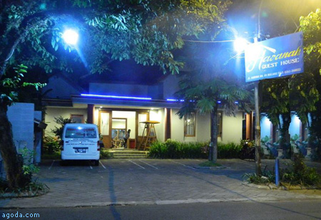hasanah guest house