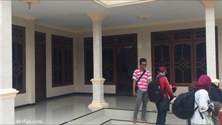 homestay di Sampang