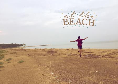Nepa Beach