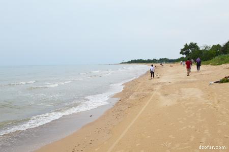 Pantai Nepa Sampang madura