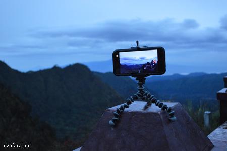 iPhone 6 di bukit kingkong