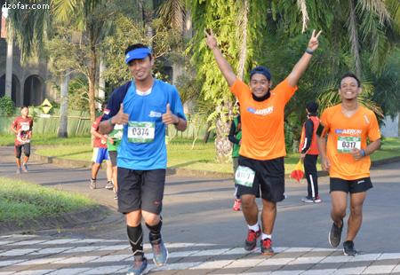 nganjuk runners dan aerun
