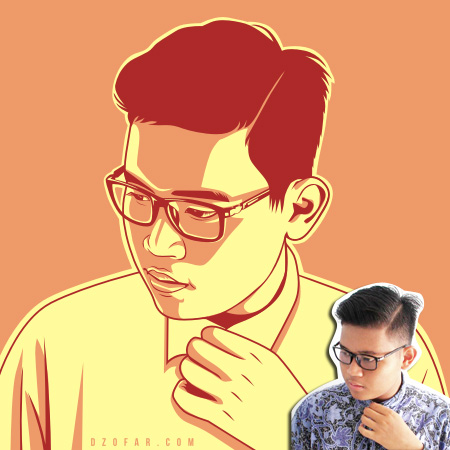 lineart color rizal