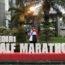 Personal Best 21K di Kediri Half Marathon 2020