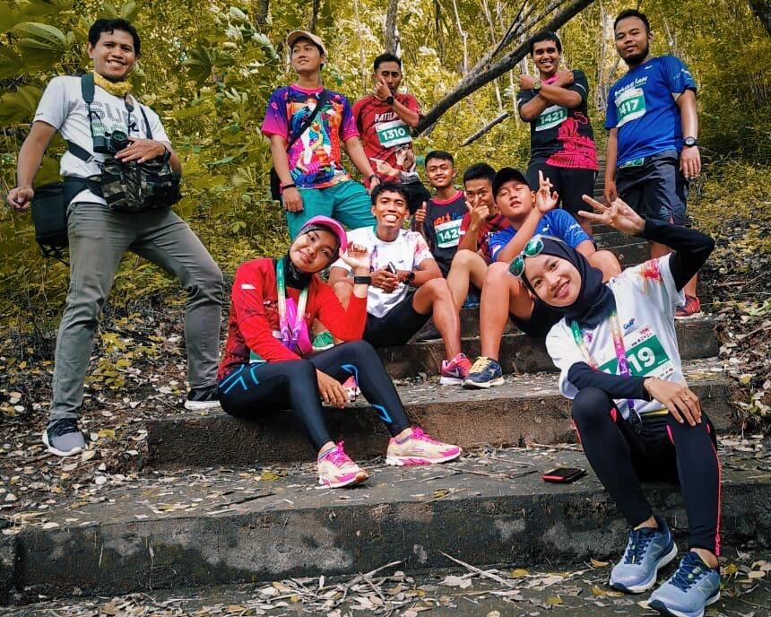 Foto di Gunung Pegat