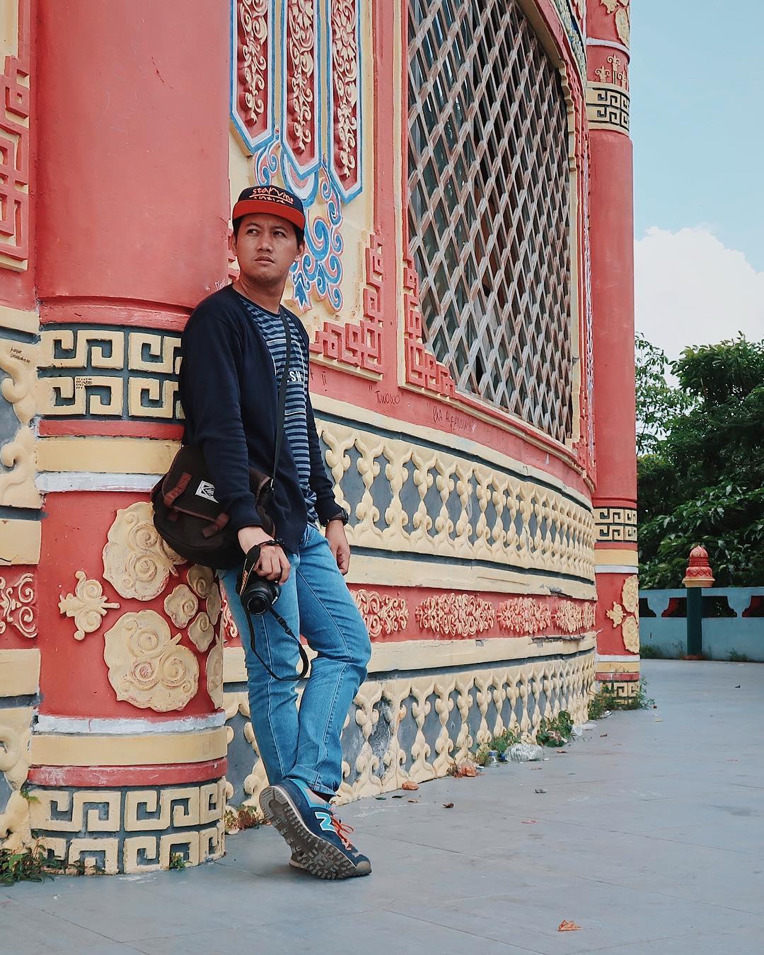 Pagoda Kenjeran Park