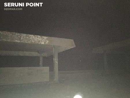 Seruni Point