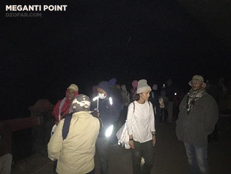 Meganti Point