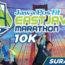 Jawa Pos Fit Marathon Suramadu Surabaya