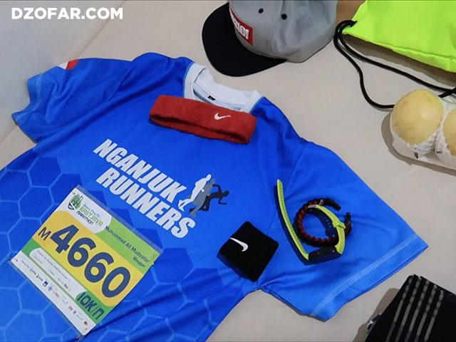 Nganjuk Runners siap lari