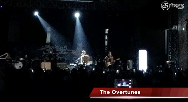 The Overtunes