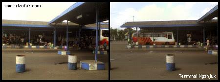 Terminal Nganjuk