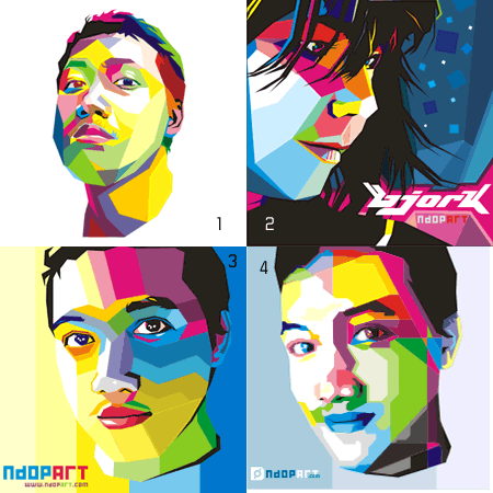 WPAP by ndop part I