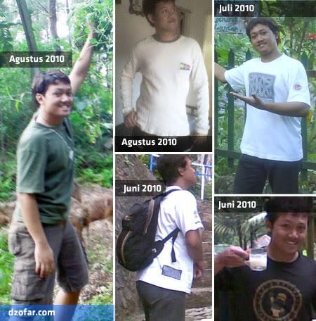mas ndop di 2010, gemuk!