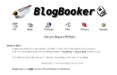 halaman 1 blogbooker