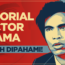 "Video Tutorial Vector Corel Draw OBAMA ""HOPE"" STYLE"