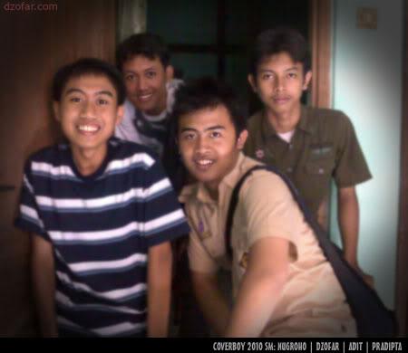 cover boy 2010 SM