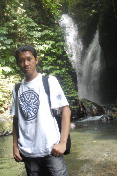ndop di git-git Singaraja Bali