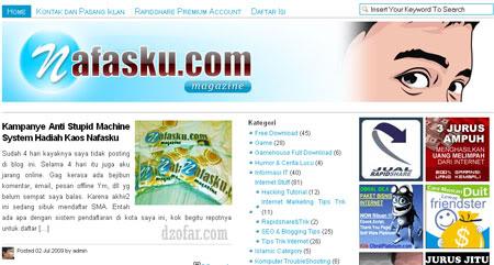 header baru nafasku.com