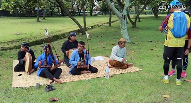 musik budaya