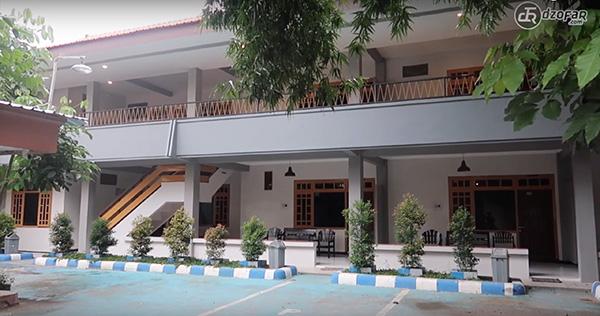 Hotel Nirwana Deluxe