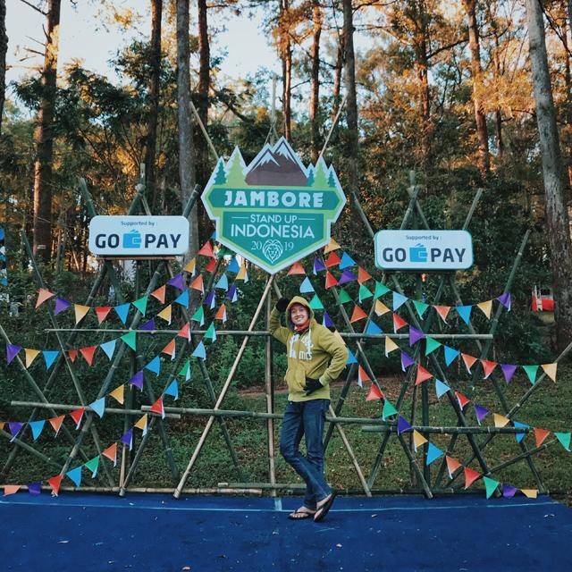 Jambore StandUp Indonesia Malang