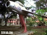 Kapal Mabur, pesawat Terbang