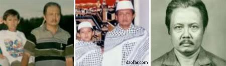 Kenangan dengan almarhum bapak Drs. M. Djainuri