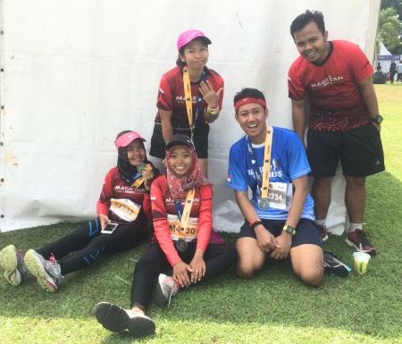 magetan runners