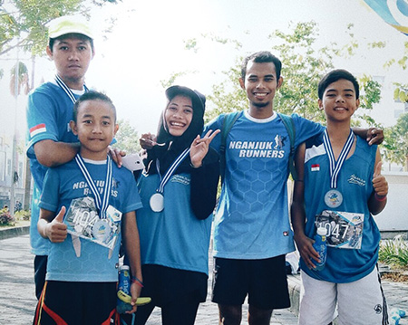 Nganjuk Runners1