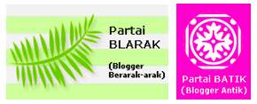 Partai Blogger