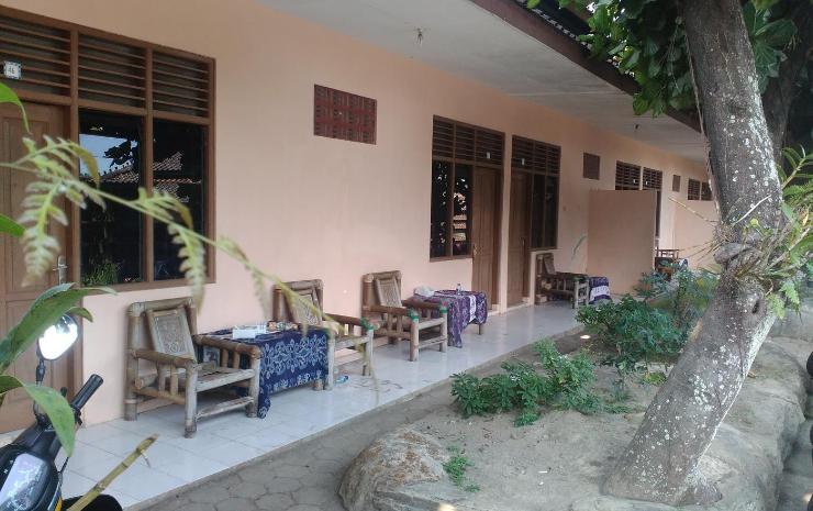 Hotel Prambanan Indah