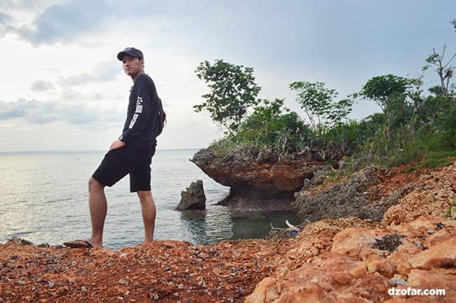 pantai ropet