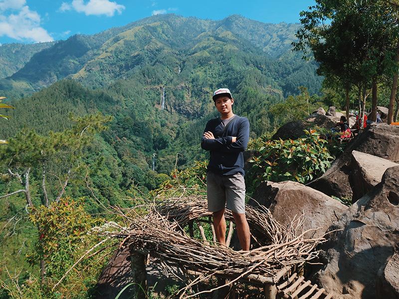 Bukit Watu Lawang