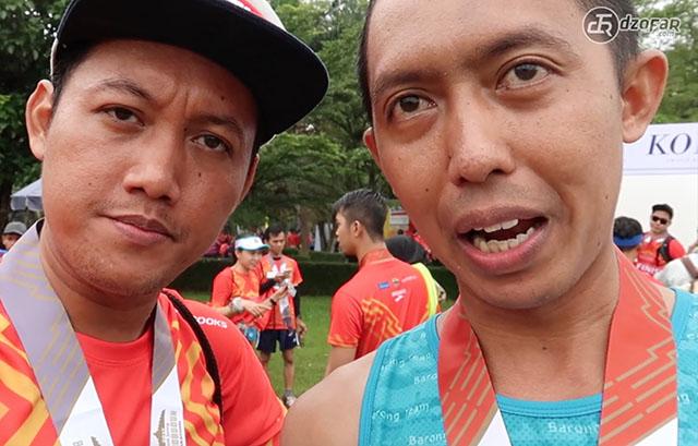 Wawancara dengan Adie Riyanto