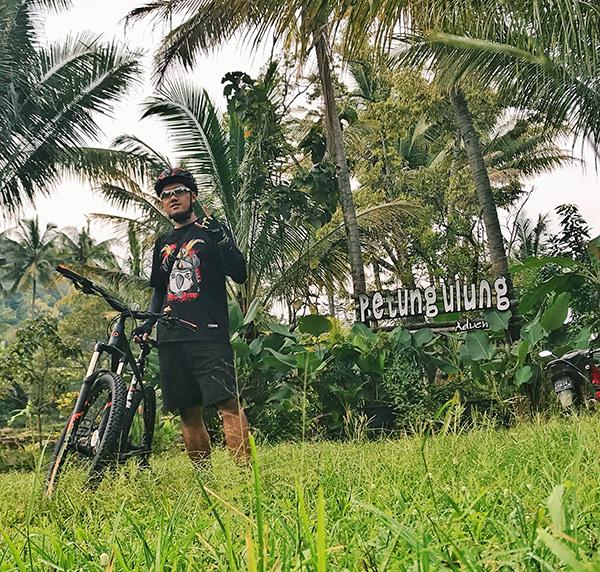 Xtrada 6 di Petung Ulung Sawahan Nganjuk